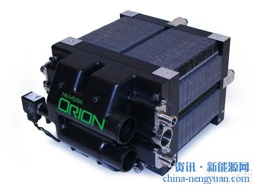 电动汽车燃料电池标准将出台