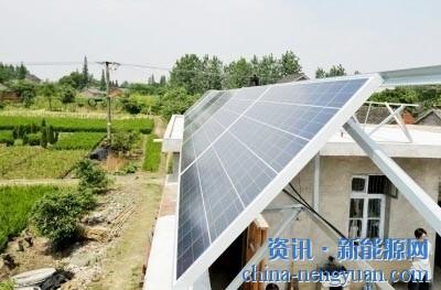 """扬州""""屋顶卖电""""已逾4000户"""