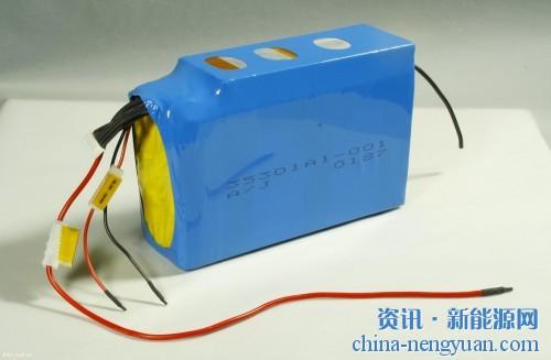 剖析动力电池行业的小秘密