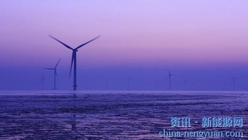 未来4年海上风电组装机容量复合增长不低于30%