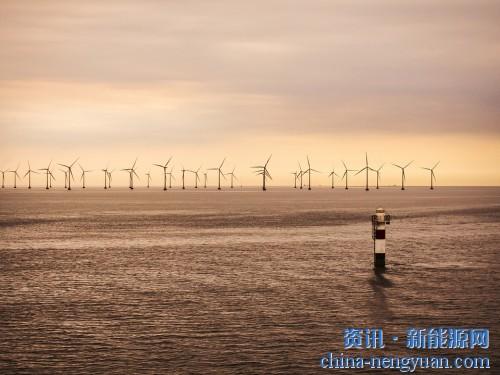 欧洲海上风电2030年市场远景