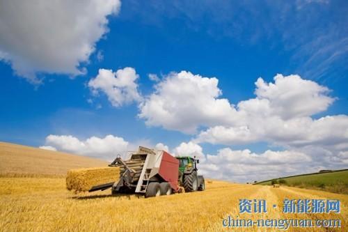 黑龙江三年内计划新建32个农林生物质热电联产项目