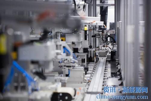 名为24M的日本公司欲颠覆锂电池行业