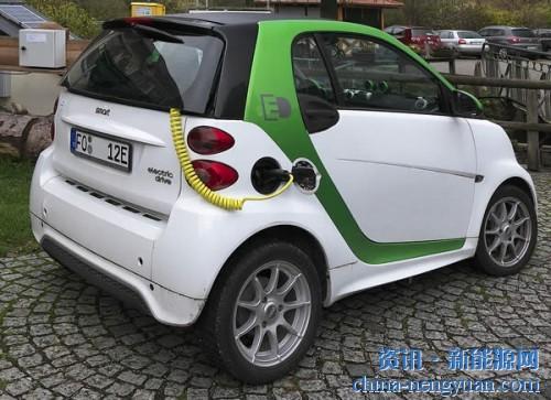 新能源汽车应逐步进入市场化发展