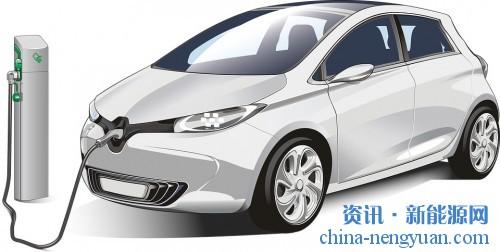 新能源汽车不限行限购 解决充电难题才是发展根本