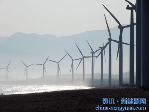 中国能建广东院主编首部海上风电场国家标准出版发行
