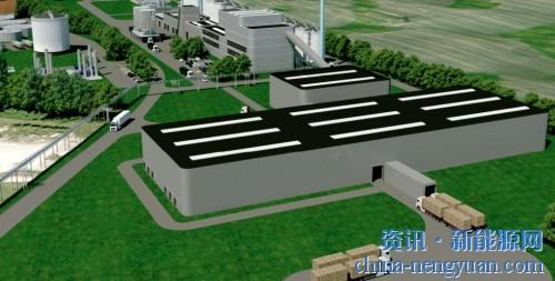 NewEnergyBlue计划将小麦转化为生物燃料