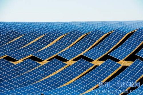 逐步取消补贴正威胁美国太阳能未来的投资