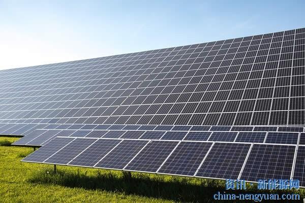 国家能源局发布2019年10月户用光伏项目信息