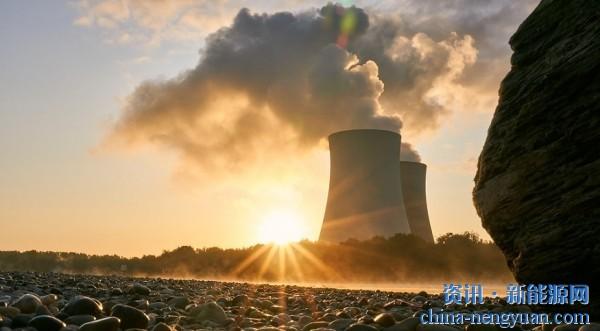 美国能源部:制氢可能有助于拯救核能