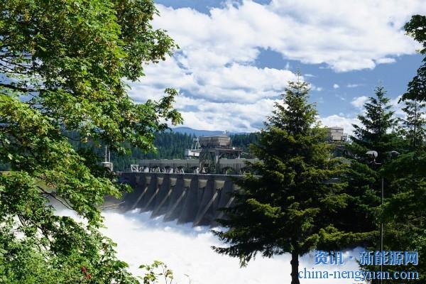 随着煤炭价格上涨 中国水力发电的回报将增加