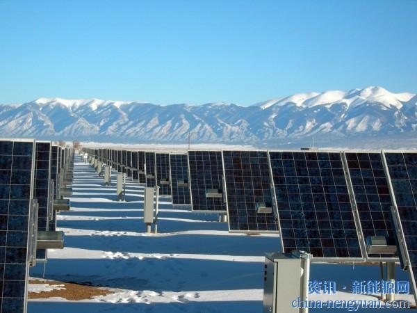 IEA:全球对可再生能源的需求将增长50%