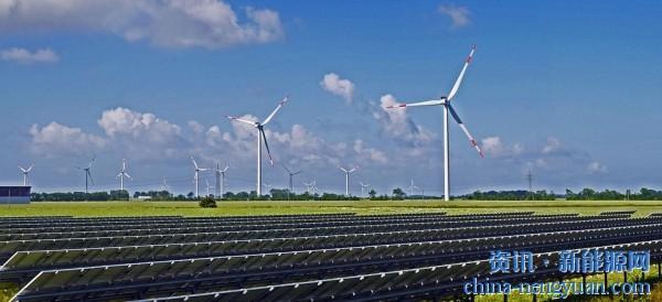 FERC预测:美国的核能与化石燃料发电量将持续下降