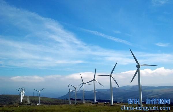 研究发现全球变暖或致风速加快 有利于风力发电