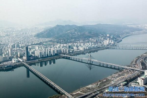 首尔市长将驾驶氢燃料电池汽车
