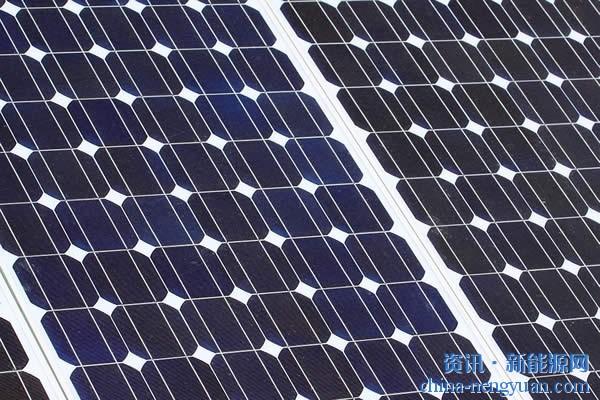 德国消除壁垒 大力发展太阳能