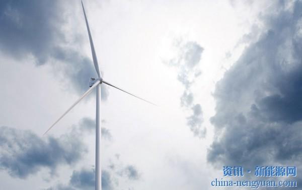 维斯塔斯计划到2030年实现碳中和