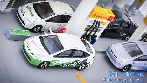 燃料电池汽车补贴政策值得期待