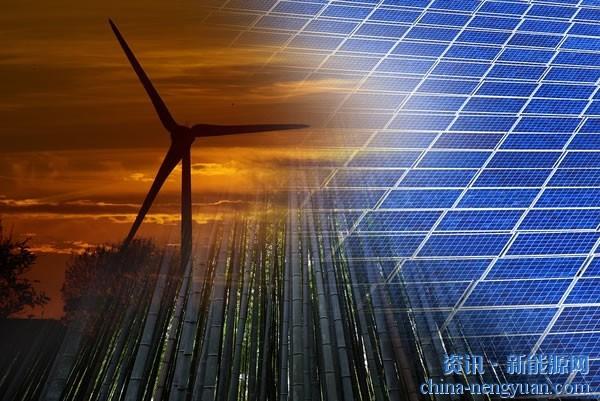 2020年可再生能源的�^渡之考