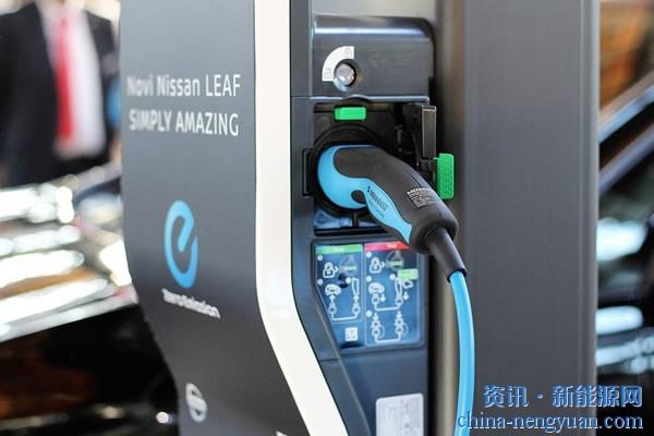 今年天津将建40座公交充电站服务绿色出行