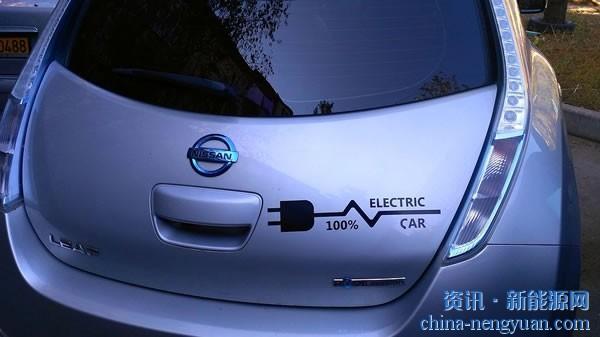 2020年全球电动汽车销量可能会下降43%