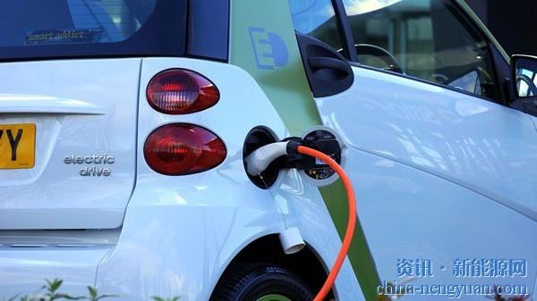 我国电动汽车领域首批强制性国家标准公布!