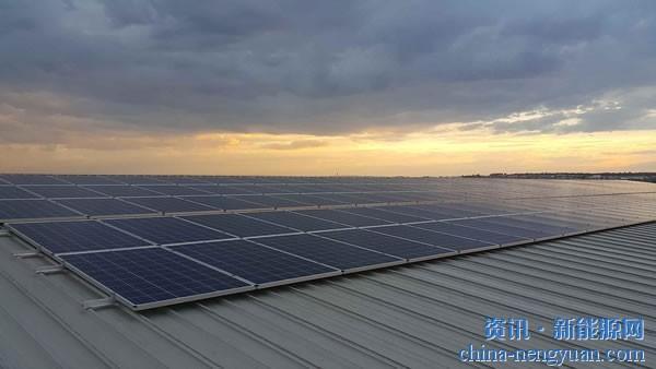 新冠疫情下太阳能发电国外销售市场的三大变化