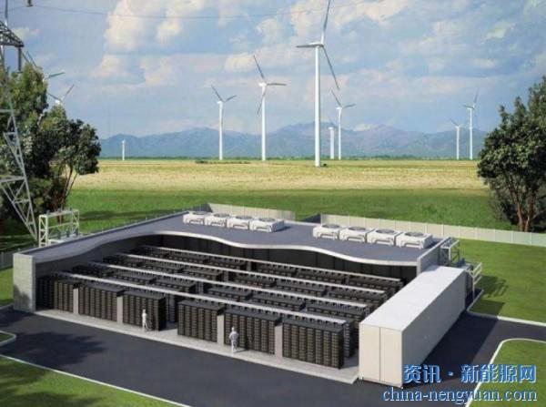 已有九省份鼓励或优先考虑新能源配置储能的项目