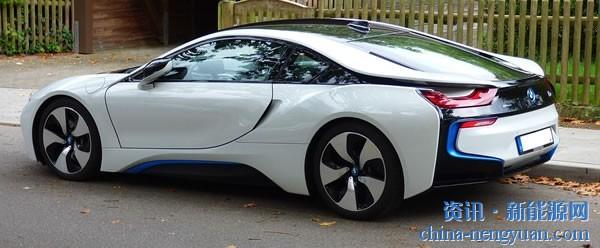 新能源汽车换电模式站上风口 龙头效应凸显