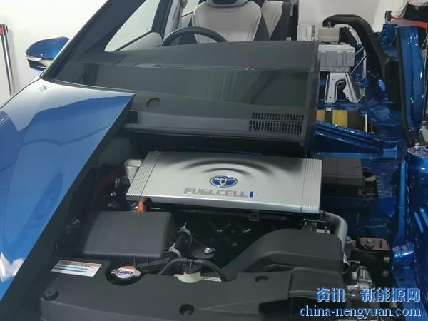 3个燃料电池国标批准发布,2021年正式实施