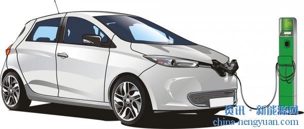 财政部预拨新能源汽车补贴107.67亿元