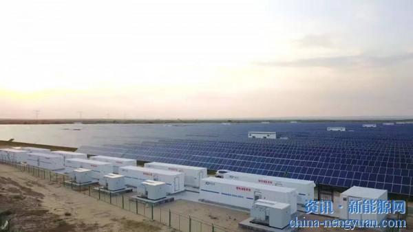 欧盟要实现2030年脱碳目标 需部署108GW电池储能系统