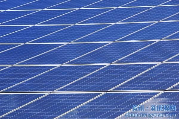 6月新纳入国家财政补贴户用光伏项目为76.75万千瓦