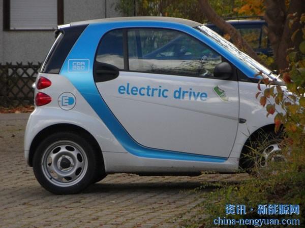 """""""零补贴""""将至 新能源汽车尤应着眼需求引导"""