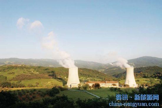 全球地热能产业发展正提速