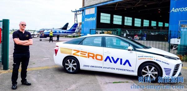 HARE:全球首个为中小型客机提供绿色氢的集成系统