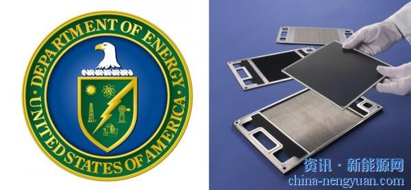 美国能源部投资3400万美元开发小型固体氧化物燃料电池系统