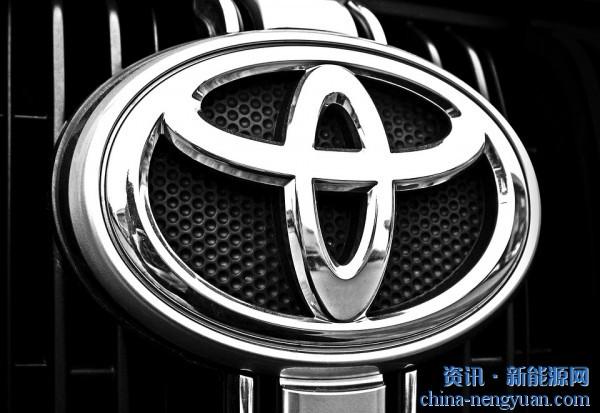 丰田将在北美生产氢燃料电池8级重卡