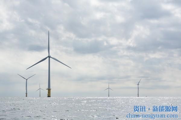 维斯塔斯和三菱重工计划在海上风电和绿色氢领域展开合作
