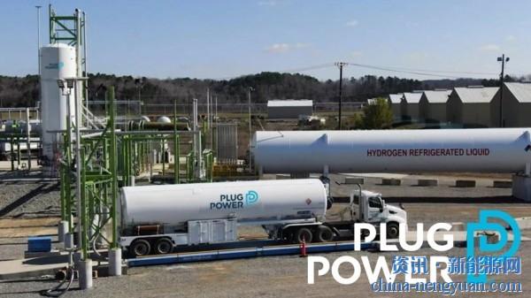 普拉格能源将在纽约州建立电解槽超级工厂