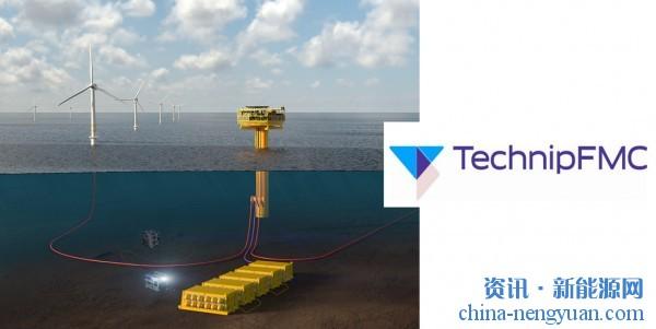 """挪威:""""深紫色""""绿色氢海上能源系统将开始大规模测试"""