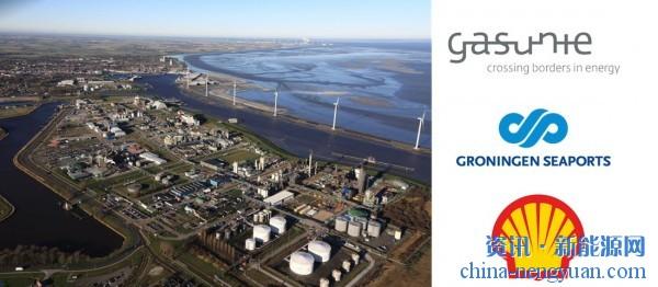 综述:日本和欧盟大力发展绿色氢燃料