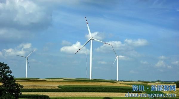 2020年欧洲可再生能源电力首次超过化石燃料