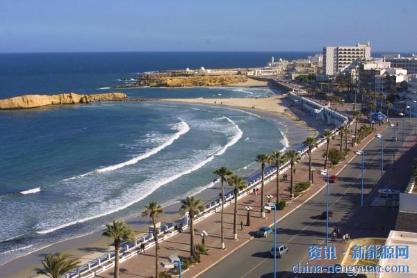 沙特阿拉伯计划开发蓝色和绿色氢