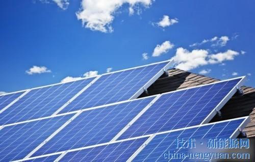 可吸收太阳光全部波长 最有效率的太阳能电池可望出炉