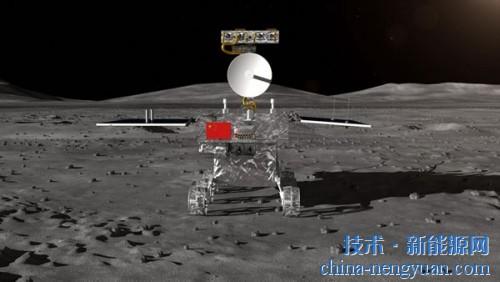 """月球上衰變能利用:從""""暖寶寶""""到同位素電源"""