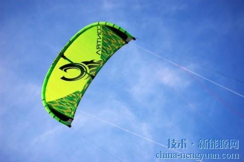 利用风筝和无人机生产可再生能源