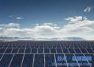 中国太阳能产业_聚光光伏发电系统技术难点解析_新能源技术_中国新能源网
